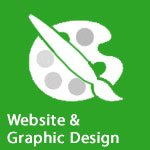 Website & Graphic Design